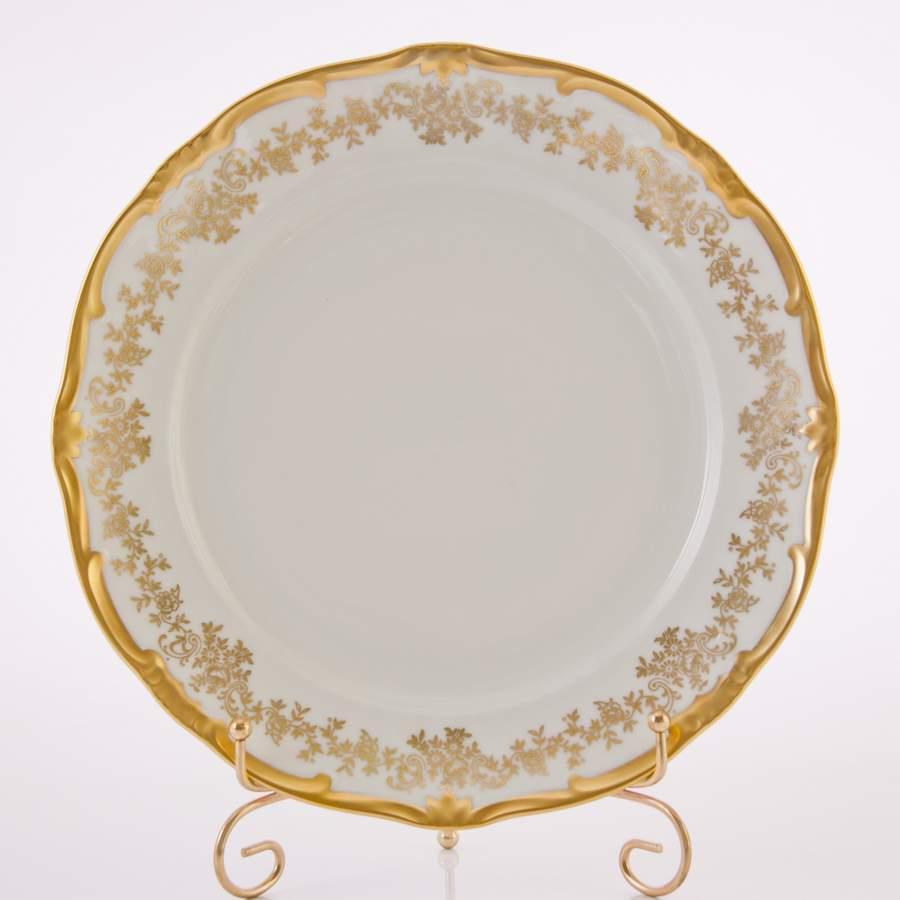 Набор тарелок КАСТЭЛ от Weimar Porzellan