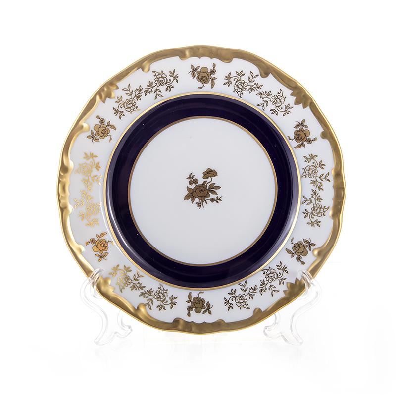Набор тарелок 17 см АННА-АМАЛИЯ