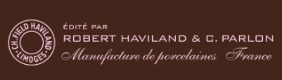 Haviland & C.Parlon (Франция)