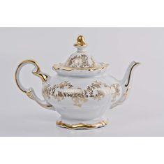 Чайник КАСТЭЛ от Weimar Porzellan