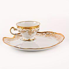 Чайный набор-эгоист КАСТЭЛ от Weimar Porzellan