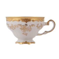Набор чашек 210 мл КАСТЭЛ от Weimar Porzellan, фарфор, 6 шт.